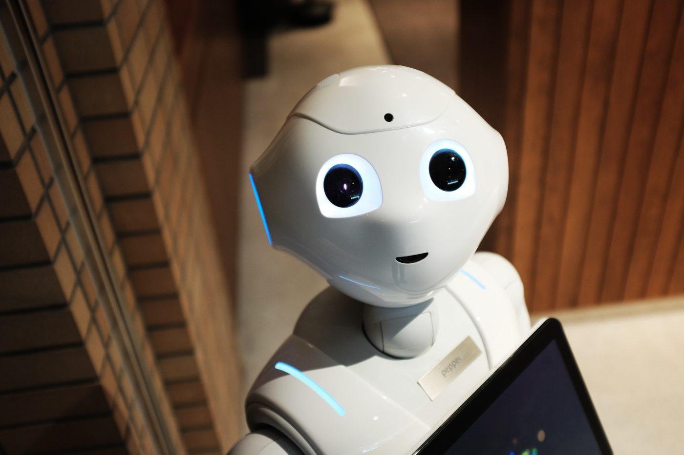 Bedingungsloses Grundeinkommen als Antwort auf Automatisierung und Digitalisierung